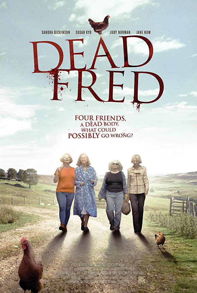 Dead Fred 2019
