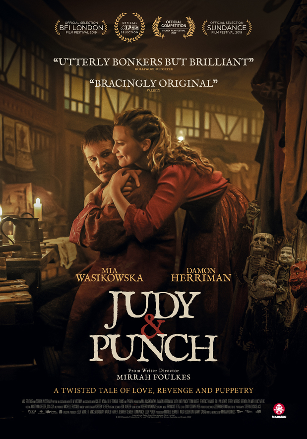 Judy and Punch 2019