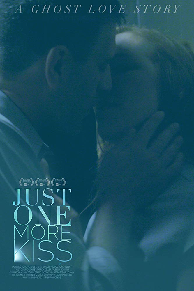 Just One More Kiss 2019