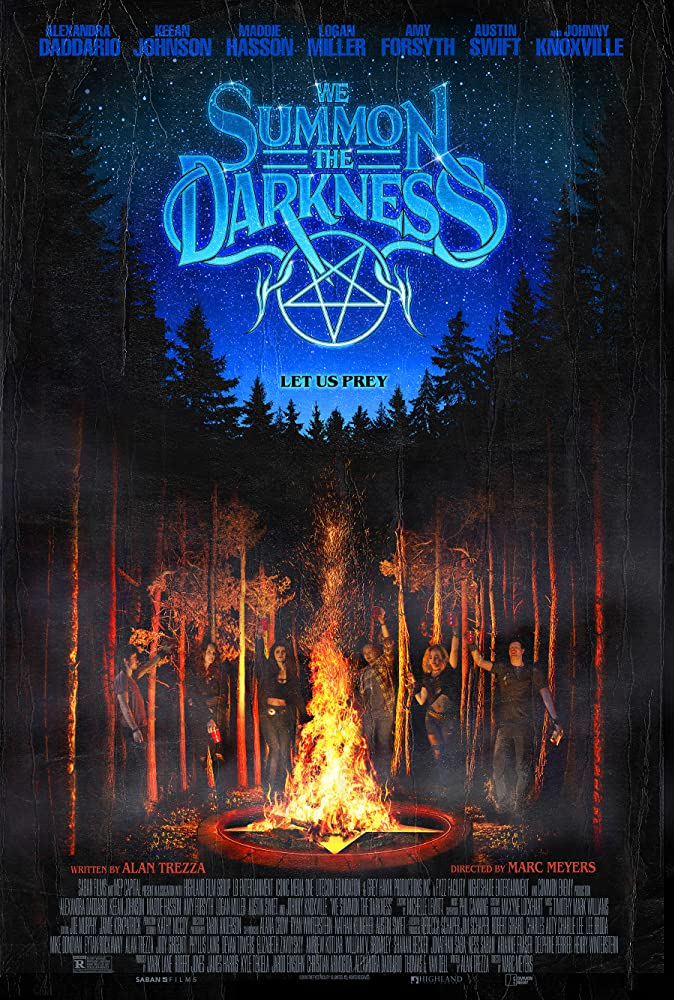We Summon the Darkness 2019