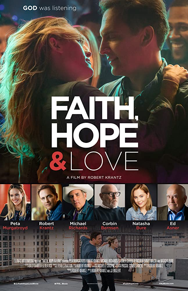 Faith Hope And Love 2019
